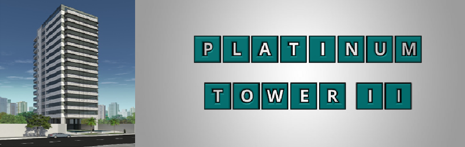 Platinum+Tower+-+II