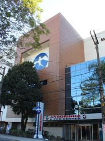 ShoppingAndorinha
